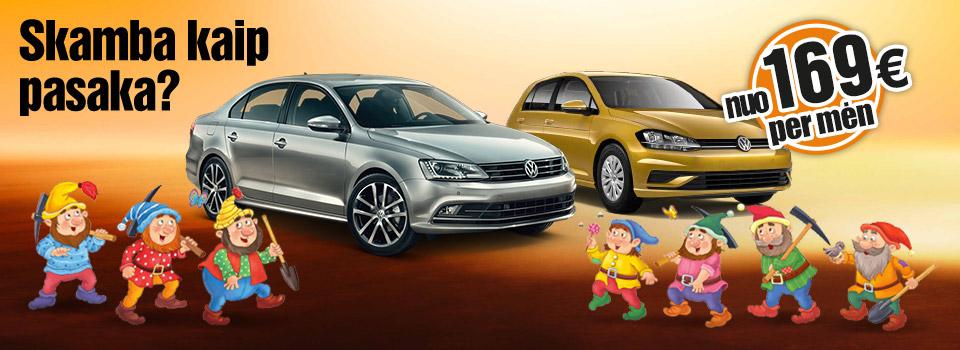 Pasaka: Išsirinkite savo automobilį už ypatingą kainą! | Sixt Leasing