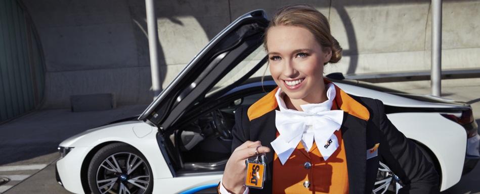 Klientų aptarnavimas - SIXT Leasing Lietuva