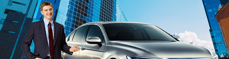 Full service car leasing for companies from Sixt Leasing