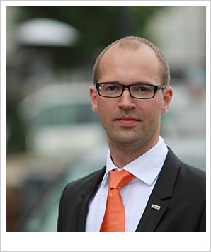 Arnis Jaudzems, Sixt generalinis direktorius Baltijos šalims