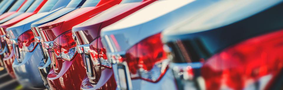 Малопользованные авто после оперативного лизинга | Sixt Leasing