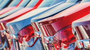 Automobilių pardavimas