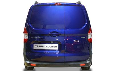 Ford Transit Courier ilgalaikė automobilių nuoma | Sixt Leasing