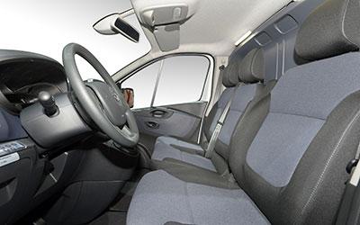 Opel Vivaro ilgalaikė automobilių nuoma | Sixt Leasing