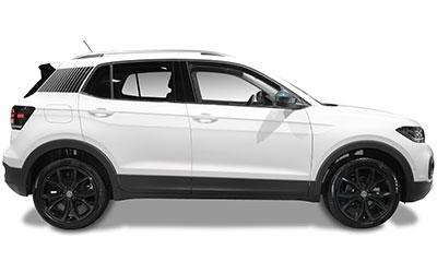 Volkswagen T-Cross ilgalaikė automobilių nuoma | Sixt Leasing