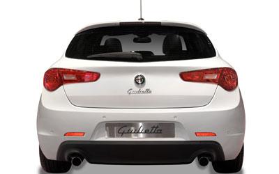 Alfa Romeo Giulietta ilgalaikė automobilių nuoma | Sixt Leasing