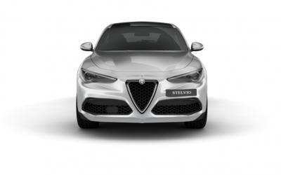 Alfa Romeo Stelvio ilgalaikė automobilių nuoma | Sixt Leasing