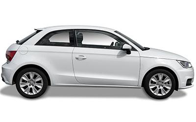 Audi A1 ilgalaikė automobilių nuoma | Sixt Leasing