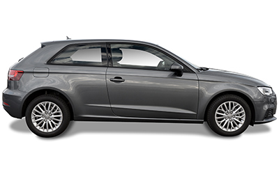Audi A3 ilgalaikė automobilių nuoma | Sixt Leasing