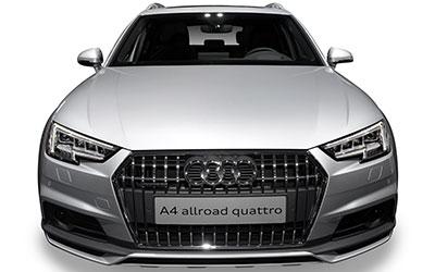 Audi A4 allroad quattro ilgalaikė automobilių nuoma | Sixt Leasing