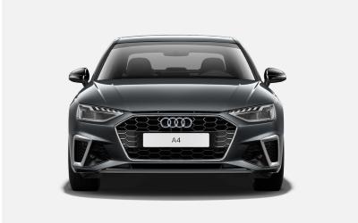 Audi A4 ilgalaikė automobilių nuoma | Sixt Leasing