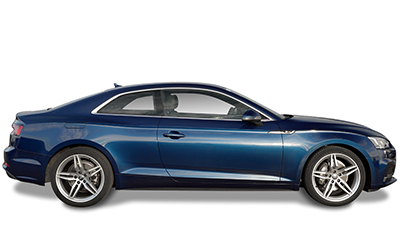 Audi A5 ilgalaikė automobilių nuoma | Sixt Leasing