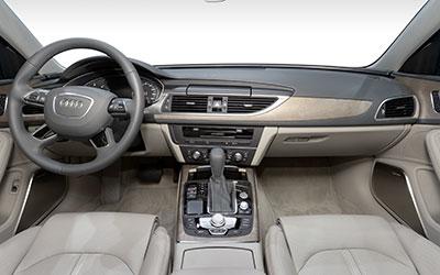 Audi A6 ilgalaike automobiliu nuoma | Sixt Leasing
