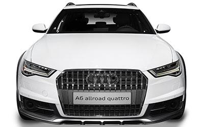 Audi A6 allroad quattro ilgalaikė automobilių nuoma | Sixt Leasing
