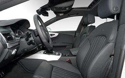 Audi A7 ilgalaikė automobilių nuoma | Sixt Leasing