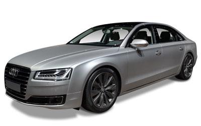 Audi A8 ilgalaikė automobilių nuoma | Sixt Leasing