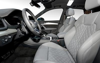 Audi Q5 ilgalaike automobiliu nuoma | Sixt Leasing