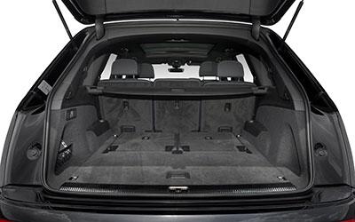 Audi Q7 ilgalaikė automobilių nuoma | Sixt Leasing