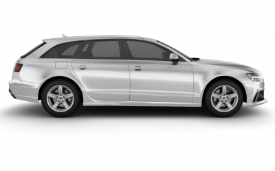 Audi RS6 ilgalaikė automobilių nuoma | Sixt Leasing