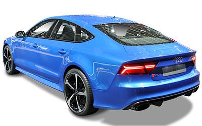 Audi RS7 ilgalaikė automobilių nuoma | Sixt Leasing