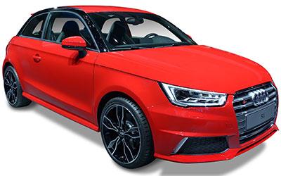 Audi S1 ilgalaikė automobilių nuoma | Sixt Leasing