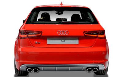 Audi S3 ilgalaikė automobilių nuoma | Sixt Leasing