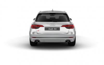 Audi S4 ilgalaikė automobilių nuoma | Sixt Leasing
