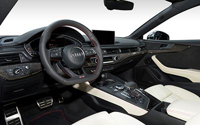 Audi S5 ilgalaikė automobilių nuoma | Sixt Leasing