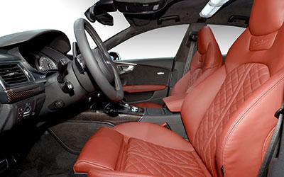 Audi S7 ilgalaikė automobilių nuoma | Sixt Leasing