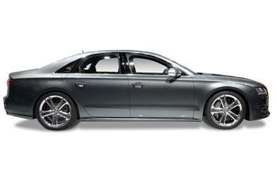 Audi S8 ilgalaikė automobilių nuoma | Sixt Leasing