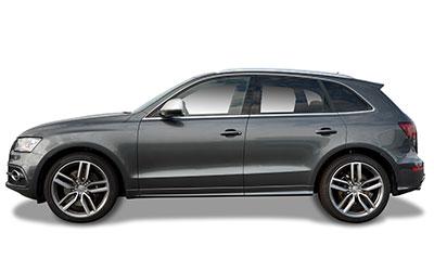 Audi SQ5 ilgalaikė automobilių nuoma | Sixt Leasing