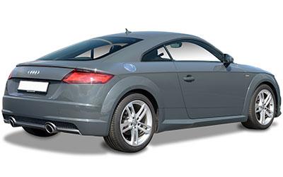 Audi TT ilgalaikė automobilių nuoma | Sixt Leasing