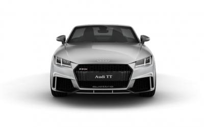 Audi TT RS ilgalaikė automobilių nuoma | Sixt Leasing