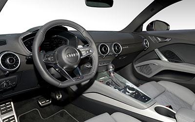 Audi TTS ilgalaikė automobilių nuoma | Sixt Leasing