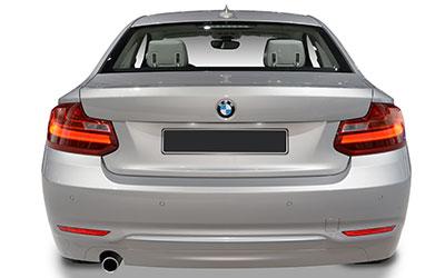 BMW 2 serijos Galleriefoto