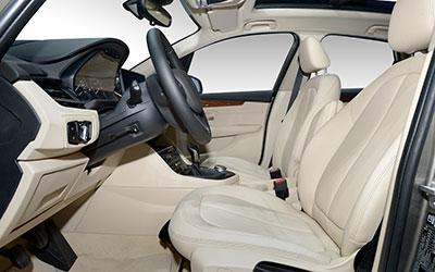 BMW 2 serijos Active Tourer ilgalaikė automobilių nuoma | Sixt Leasing