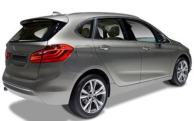 BMW 2 serijos Active Tourer ilgalaike automobiliu nuoma | Sixt Leasing