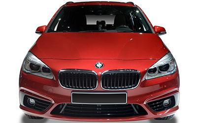 BMW 2 serijos Gran Tourer ilgalaikė automobilių nuoma | Sixt Leasing