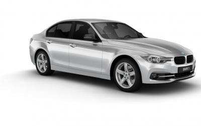 BMW 3 serijos