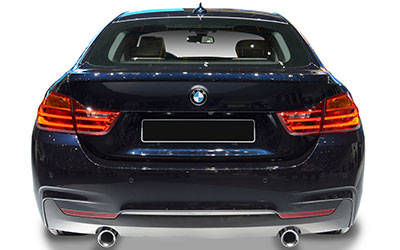 BMW 4 serijos ilgalaikė automobilių nuoma | Sixt Leasing