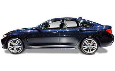 BMW 4 serijos Galleriefoto