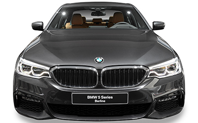 BMW 5 serijos Galleriefoto