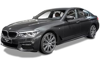 BMW 5 serijos mini lizingas ilgalaikė automobilių nuoma | Sixt Leasing