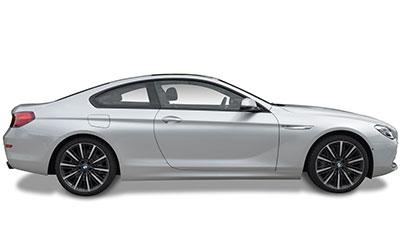 BMW 6 serijos Galleriefoto