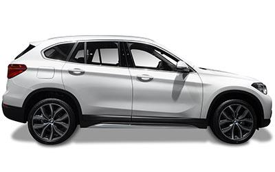 BMW X1 Galleriefoto