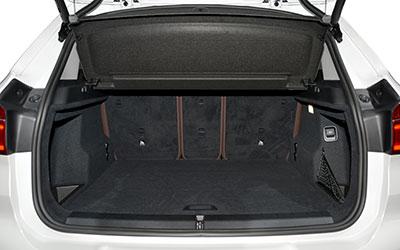 BMW X1 ilgalaike automobiliu nuoma | Sixt Leasing
