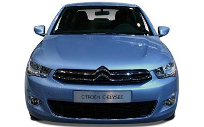 Citroen C-Elysee ilgalaikė automobilių nuoma | Sixt Leasing