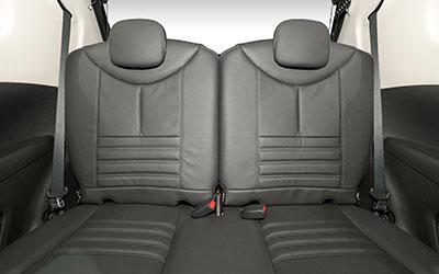 Citroen C1 ilgalaikė automobilių nuoma | Sixt Leasing