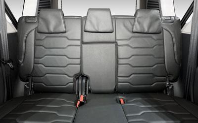 Citroen C3 Picasso ilgalaikė automobilių nuoma | Sixt Leasing