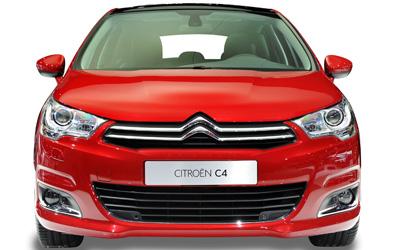 Citroen C4 ilgalaikė automobilių nuoma | Sixt Leasing